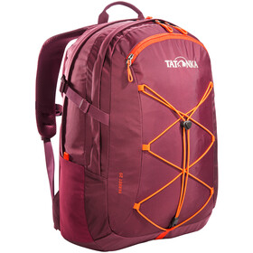 Tatonka Parrot 29 Mochila, bordeaux red